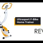 ultrasport exercise bike