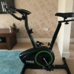 York Active 110 Exercise Bike Review