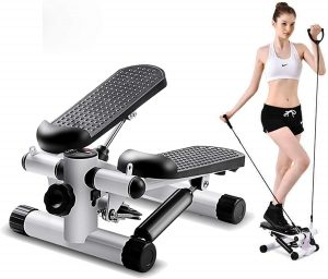 exercise steppers