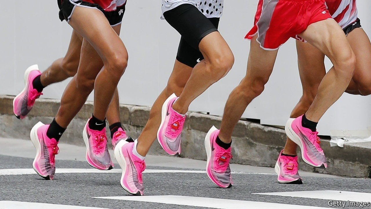 Top 10 Running Shoes