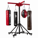 punch bag stands