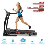 JLL Treadmill Reviews