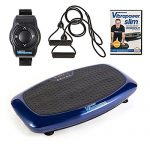 VibraPower Slim 2 Power Vibration Plate Review