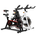 JLL IC300 Exercise Bike Review