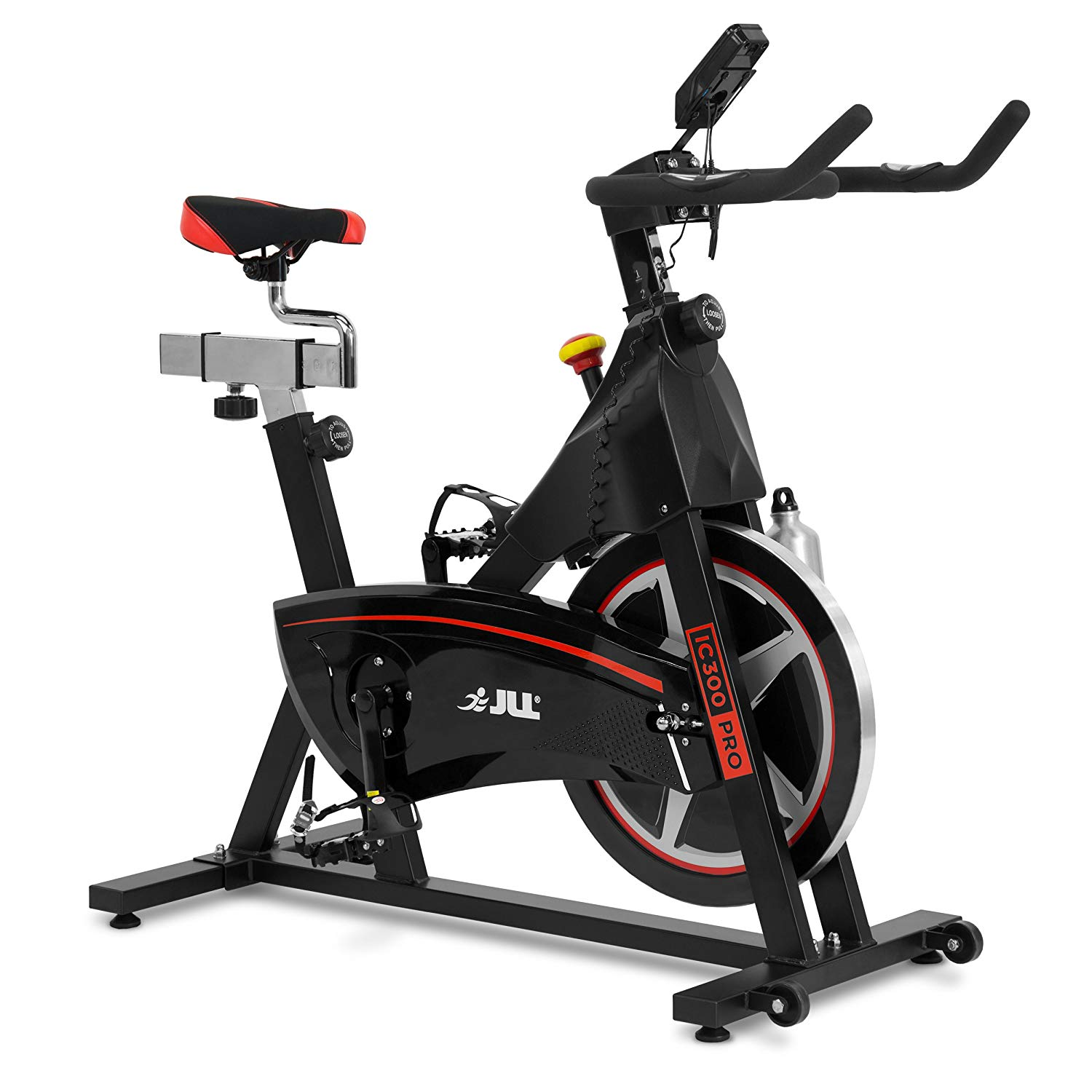 JLL IC300 PRO Exercise Bike