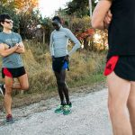 running shorts for men