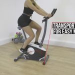 body sculpture exercise bikes
