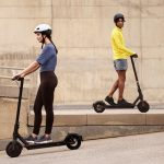 Xiaomi Electric Scooters