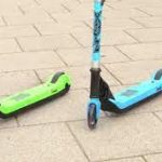 Xootz Electric Scooters