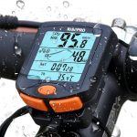 Waterproof Bike Computer