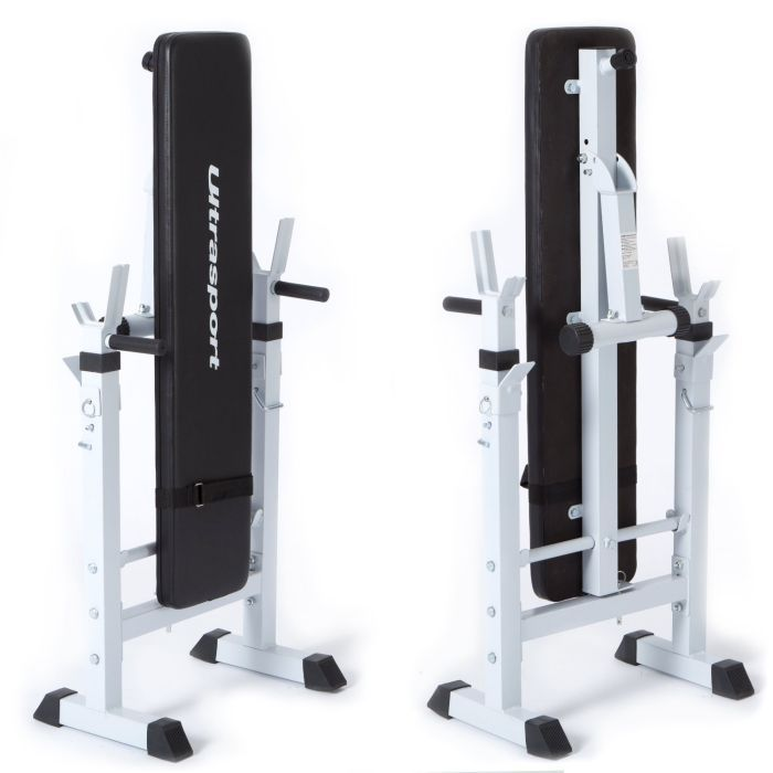 folding weight benches