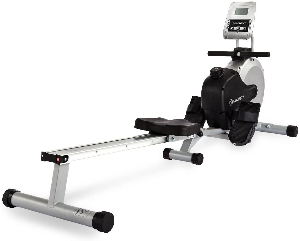 Marcy RM413 Henley Magnetic Foldable Rowing Machine