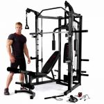 Marcy Eclipse RS7000 Deluxe Smith Machine